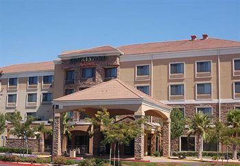 Courtyard by Marriott Ontario-Rancho Cucamonga