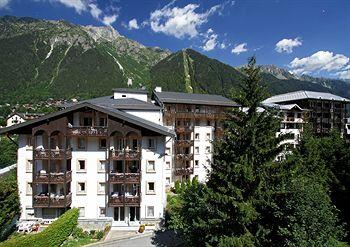 Photo of Pierre & Vacances Residence La Riviere Chamonix
