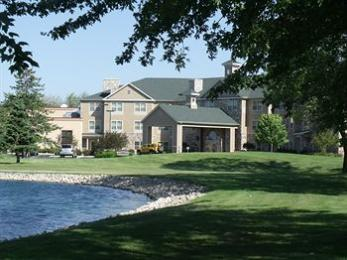 Photo of BEST WESTERN PREMIER Bridgewood Resort Hotel Neenah