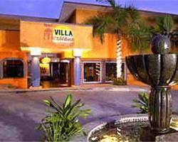 Villa Mexicana Hotel
