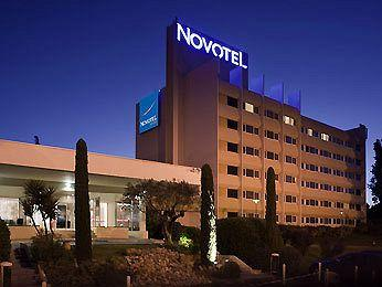 Novotel Avignon Nord