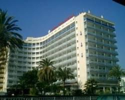 Hotel Tres Anclas