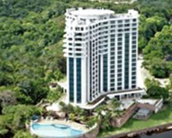 Park Suites Manaus
