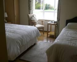 Ashley Lodge B&B