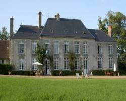 Chateau de Sarceaux