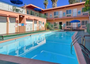Photo of Econo Lodge Hollywood Los Angeles