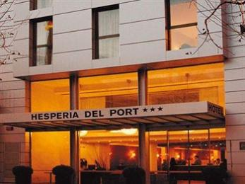 Hesperia del Port