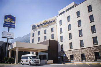 BEST WESTERN Hotel Valle Real