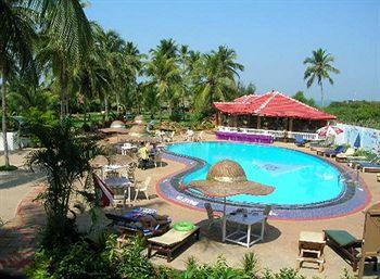 Photo of Marquis Beach Resort Candolim
