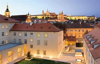 Mandarin Oriental, Prague