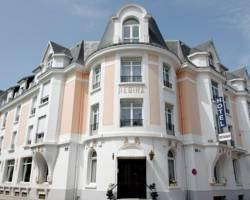 Photo of Hotel Regina Berck-sur-Mer