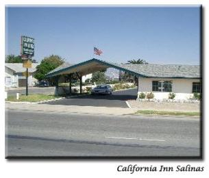‪California Inn Motel‬