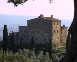 Castello di Vicarello
