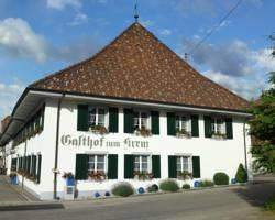 Gasthof zum Kreuz