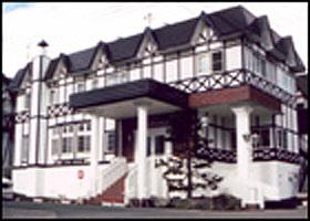 Pension Furanui