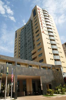 Sonesta Hotel Brasilia