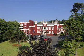 Photo of Fitzpatrick Castle Hotel Dublin Killiney