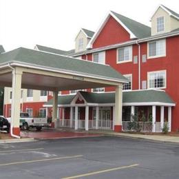 American Inn and Suites Marianna