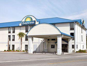 ‪Days Inn Tifton‬