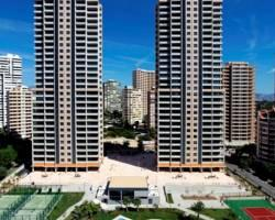 Apartamentos Pierre & Vacances Benidorm