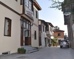 Kaleici Hotel & Pension