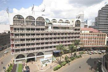 Photo of Meridian Court Hotel Nairobi