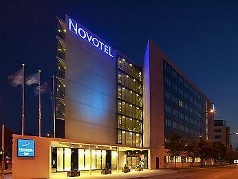 Novotel Le Havre Bassin Vauban