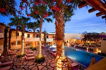 Photo of Los Patios Hotel Cabo San Lucas