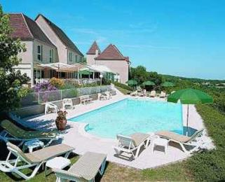 Photo of Inter-Hotel le Relais de Castelnau Rocamadour