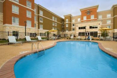 Homewood Suites by Hilton San Antonio Southwest/SeaWorld, TX