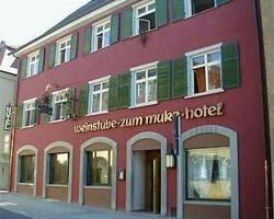 Hotel Residenz-Ravensburg