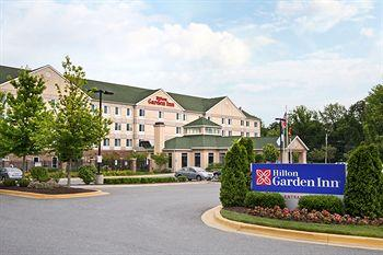 Hilton Garden Inn Annapolis