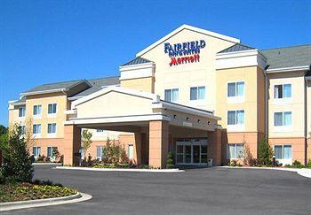 ‪Fairfield Inn & Suites Wilson‬