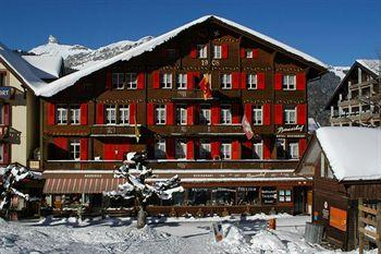 Photo of Hotel Bernerhof Wengen