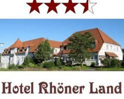 Hotel Rhoener Land