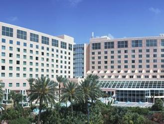 Moody Gardens Hotel Spa & Convention Center
