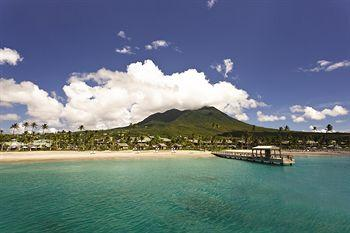 ‪Four Seasons Resort Nevis, West Indies‬