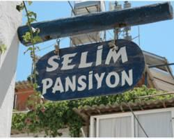 Pension Selim