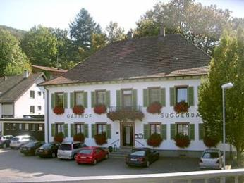 Hotel Suggenbad