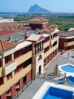 Apartamentos Turisticos Aureus Bahia Sur