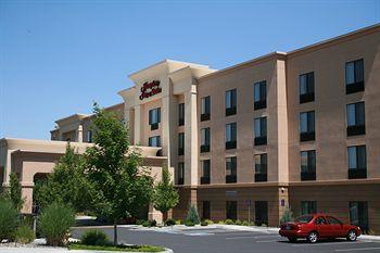 Hampton Inn & Suites Walla Walla