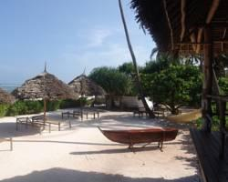 Villa Kiva Resort and Restaurant
