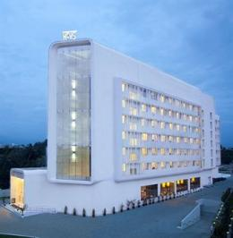 Keys Hotel Bengaluru-Hosur Road