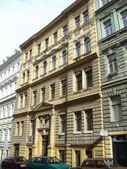 Praga Central Residence