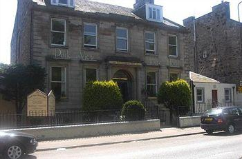 Photo of Park View House Hotel Edinburgh