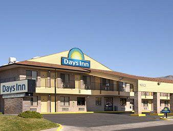 Days Inn - Albuquerque Northeast