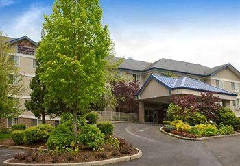 ‪Fairfield Inn & Suites Portland West/Beaverton‬