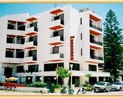 Hotel Yiorgos