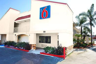Photo of Motel 6 - Carlsbad