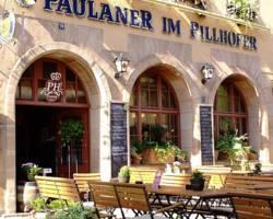 Gasthaus Pillhofer